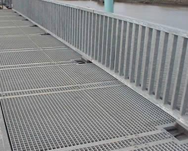 steel-grating-drainage